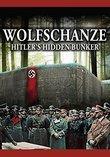 Wolf's Lair - Hitler's Hidden Bunker ( Wolfschanze - Hitler's Hidden Bunker ) [ NON-USA FORMAT, PAL, Reg.0 Import - Netherlands ] by Simon Fellows