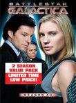 Battlestar Galactica : Season 4.0 & 4.5