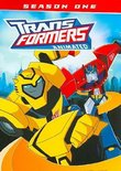 Transformers Animated: Season One/Transformers Animated: Transform and Roll Out