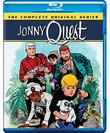 Jonny Quest: The Complete Original Series [Blu-ray]