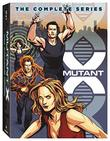Mutant X: Ssn 1-3 Collection