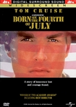 Born on the Fourth of July - DTS