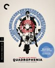 Quadrophenia (Criterion Collection) [Blu-ray]