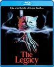 The Legacy [Blu-ray]
