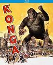 Konga (Special Edition) [Blu-ray]