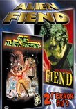 Alien Fiend: The Don Dohler Collection