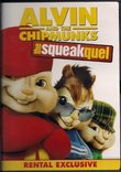 Alvin And The Chipmunks: The Squeakquel (Rental Ready)