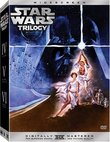 Star Wars Trilogy (Widescreen Edition Without Bonus Disc)