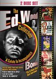 The Ed Wood Collection - A Salute to Incompetence