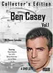 Ben Casey: Volume One (Collector's Edition)