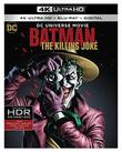 Batman: The Killing Joke (4K UHD/Blu-ray/Digital)