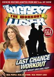 The Biggest Loser - Last Chance Workout