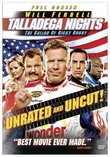 Talladega Nights - The Ballad of Ricky Bobby (Unrated Full Screen Edition)
