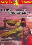 Lady Iron Monkey (Dubbed In English)