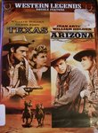 """texas/arizona"" 2 william holden westerns."