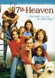 7th Heaven - The Complete First Season
