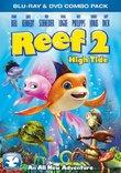 Reef 2: High Tide BD Combo [Blu-ray]