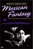 Sergei Eisenstein Mexican Fantasy