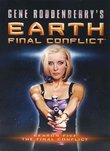 Earth - Final Conflict - Season 5 (Boxset)