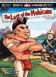 The Last of the Mohicans (Animated Version)