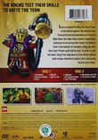 LEGO Ninjago: Masters of Spinjitzu: Rebooted Season 4 (DVD)