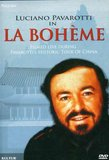 Puccini - La Boheme / Pavarotti, D'Amico, Servile, Renee, Mattsey, D'Artegna, Magiera, Beijing Opera