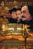 Westerns De Mario Almada