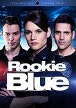 Rookie Blue: Season 5-Volume 1