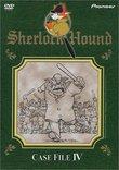 Sherlock Hound - Case File 4