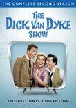Dick Van Dyke Show: Complete Second Season (Episodes Only), The