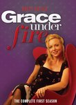 Grace Under Fire: Season 1 (3pc) (Full)
