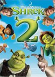 Shrek 2 (Full Screen Edition)