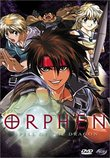 Orphen - Spell of the Dragon (Vol. 1)