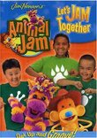 Jim Henson's Animal Jam: Let's Jam Together