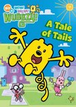 WOW WOW WUBBZY-TALE OF TAILS (DVD/8 EPISODES)