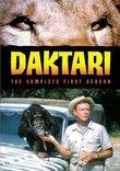 Daktari The Complete First Season (5 Discs)