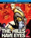 The Hills Have Eyes: Part 2 (Remastered Edition) [Blu-ray]