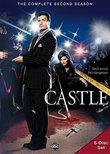 Castle: The Complete Second Season