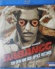 Dabangg [Blu-ray] (Salman Khan's Action Hindi Film / Bollywood Movie / Indian Cinema)