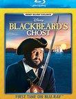 Disney's Blackbeard's Ghost blu ray