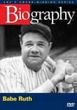 Biography - Babe Ruth (A&E DVD Archives)