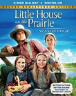 Little House on the Prairie Season 4 Collection [Blu-ray]