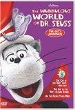 The Wubbulous World of Dr. Seuss - The Cat's Adventures