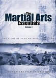 Martial Arts Essentials, Vol. 4: Yuen Wo Ping Series 2