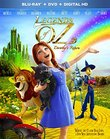 Legends of Oz: Dorothy's Return [Blu-ray]