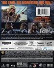 Rampage (UHD/BD) [4K] [Blu-ray]