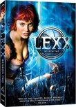 Lexx - Season Two (Boxset)