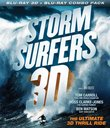 Storm Surfers 3D/BD [Blu-ray]