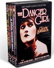 Vamps of The Silent Era: The Danger Girl / A Hash House Fraud / Teddy at the Throttle / A Fool There Was / Sex / Salome (4-DVD) (Silent)