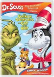 Dr. Seuss - The Grinch Grinches The Cat In The Hat/The Hoober-Bloob Highway